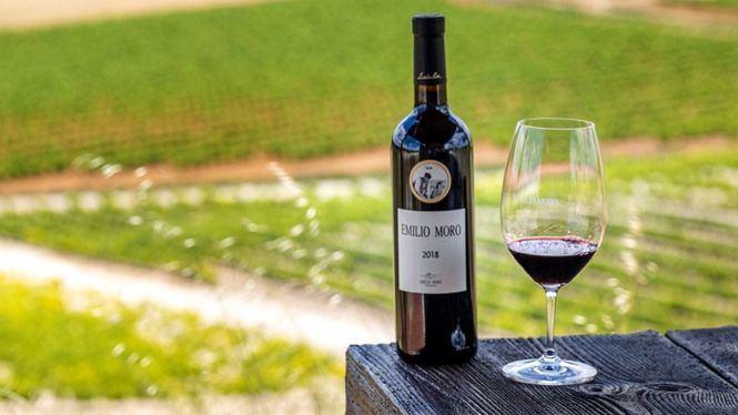 Bodegas Emilio Moro inaugura la terraza de su wine bar