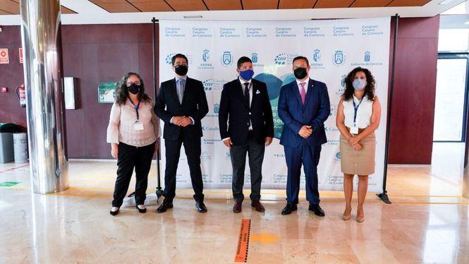 La digitalización del comercio de Canarias, el gran reto del sector tras la pandemia