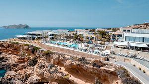 7Pines Resort Ibiza, viaje culinario a Ibiza