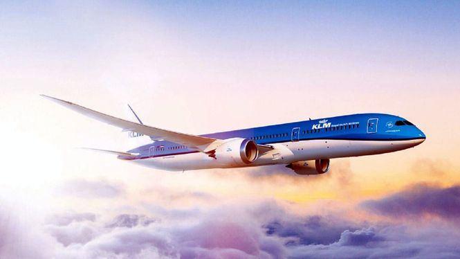KLM opera este verano a 17 destinos de Sudamérica y el Caribe