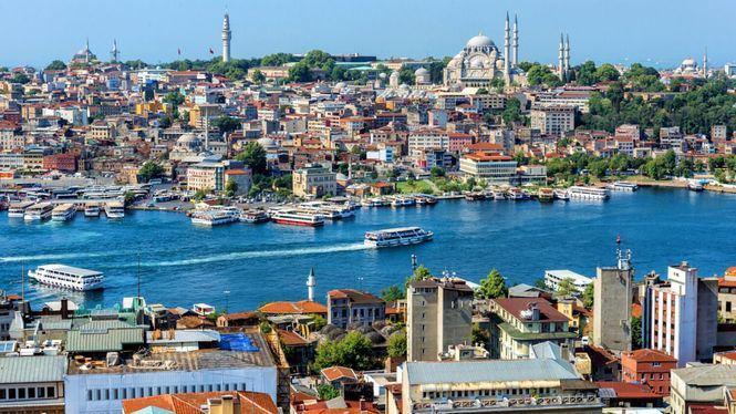 Una ciudad que une continentes: Experiencias atemporales en Estambul