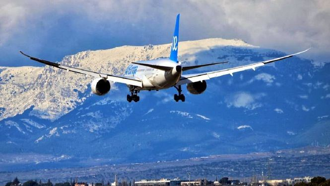 Air Europa aumenta sus vuelos Centroamérica