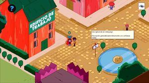 El Museo Thyssen y la Fundación Iberdrola presentan el videojuego The Dedal Games