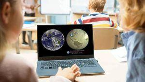 Canal Educa bate récord y duplica el número de aulas participantes