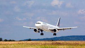 Nuevo servicio de Air France para comprobar los documentos de viaje antes de la salida