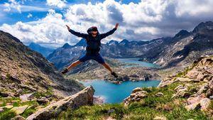 Consejos de Javi Alonso para las primeras ascensiones en montaña
