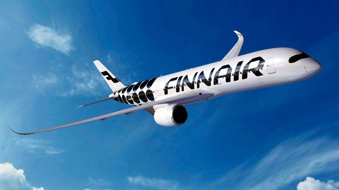 Nuevas rutas de larga distancia de FINNAIR desde el aeropuerto de Estocolmo- Arlanda