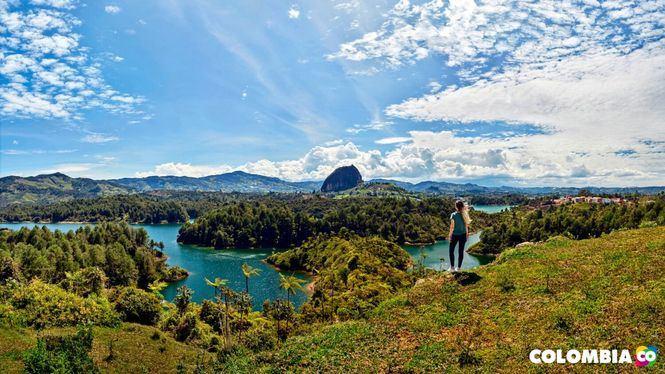 Colombia relanza su marca para dar la bienvenida al turismo internacional