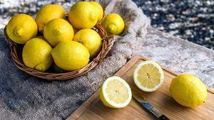 Ideas para no desperdiciar limón en verano