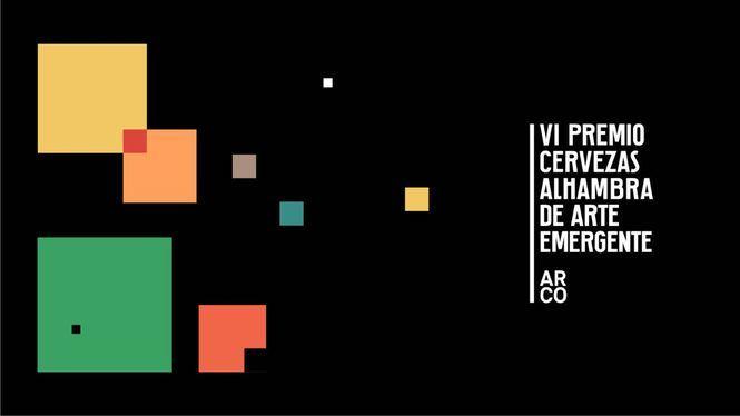 Sexta edición del Premio Cervezas Alhambra de Arte Emergente