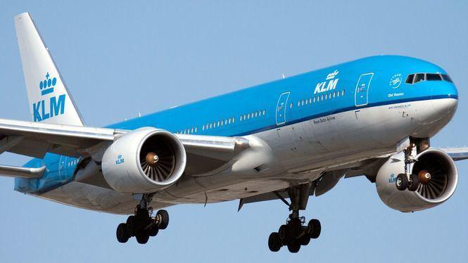 Upload@Home el innovador servicio de KLM