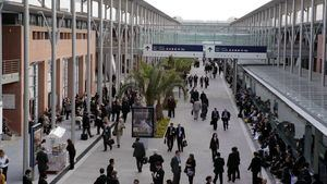 Ferias, congresos y eventos programados hasta final de año por IFEMA MADRID
