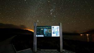 OM Dark Sky Park and Observatory, un nuevo lugar para disfrutar del Astroturismo en Irlanda