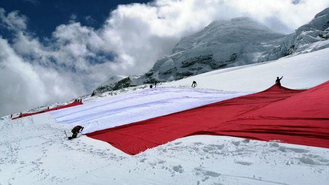Perú celebra el bicentenario de su independencia