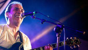Alberto Tarín sintetiza en su último trabajo más de tres décadas de pasión por el soul, el blues y el reggae
