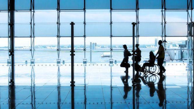 Iberia y COCEMFE colaboran en la atención a los clientes con necesidades especiales