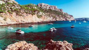 Palma de Mallorca lidera de nuevo las reservas internacionales de verano