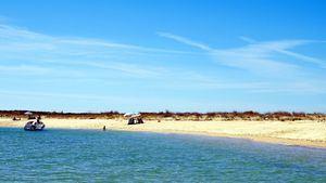 Playa de la Barreta