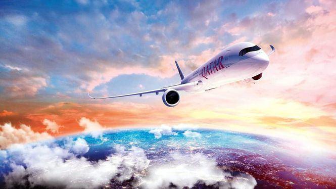 La aerolínea Qatar Airways amplía su red de rutas en España