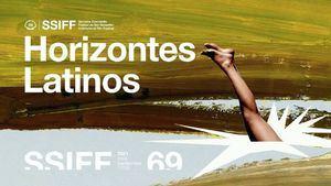 Horizontes Latinos, reflejo del vínculo entre el Festival de San Sebastián y Latinoamérica
