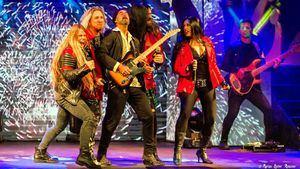 El musical Symphonic Rhapsody of Queen desde el 9 de septiembre en el Teatro Calderón