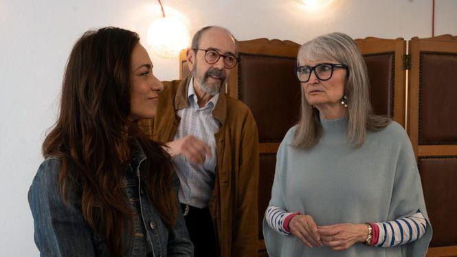 Miguel Rellán dirige a Amparo Pamplona e Isabel Serrano en Contarlo para no olvidar