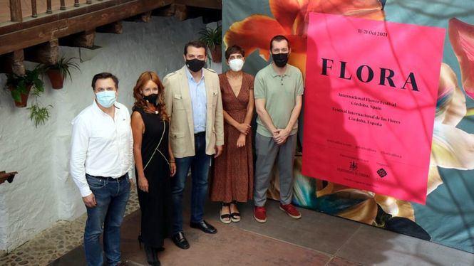Bajo el lema La fuerza, FLORA celebrará su cuarta edición del 11 al 21 de octubre