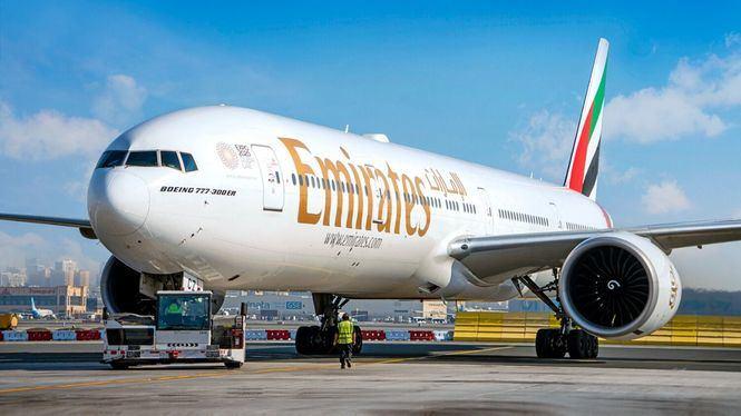 Emirates firma un acuerdo con la aerolínea mexicana Aeromar
