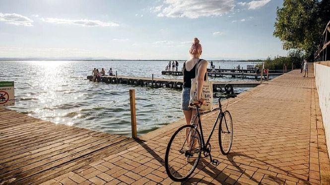 Valencia aspira a ser un destino turístico con huella neutra tanto de carbono como de agua
