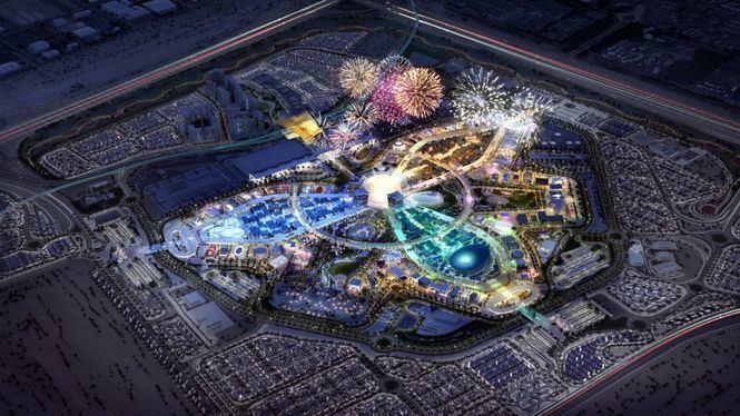 Los viajeros que vuelen con Emirates obtendrán un pase para la Expo 2020 de Dubái