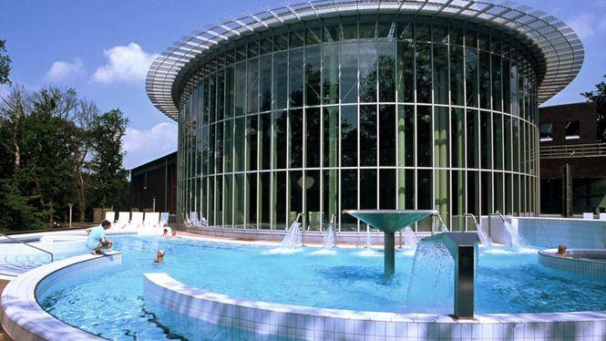 La ciudad balneario de Spa declarada Patrimonio Mundial de la UNESCO