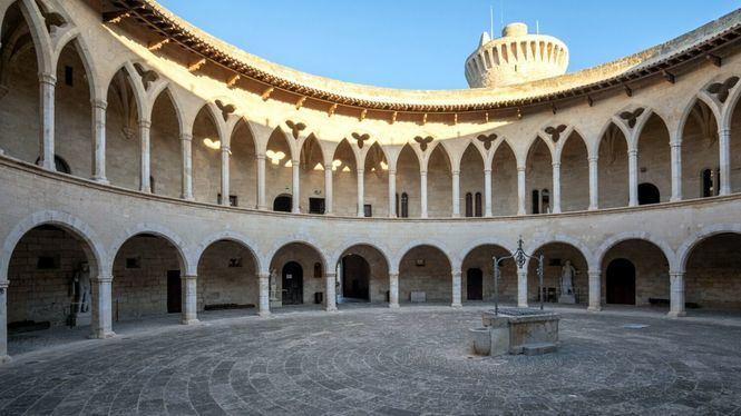 Planes culturales en Mallorca