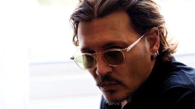 Johnny Depp recibirá un Premio Donostia en la 69 edición del Festival de San Sebastián
