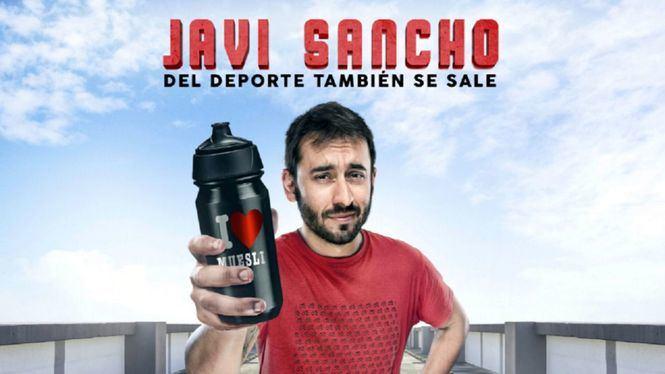 Del deporte también se sale, y lo dice Javi Sancho, el ultra runner de moda