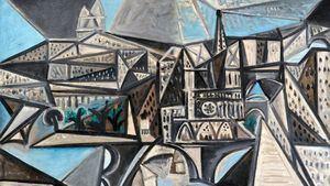 El París de Brassaï. Fotos de la ciudad que amó Picasso, en otoño en el MPM