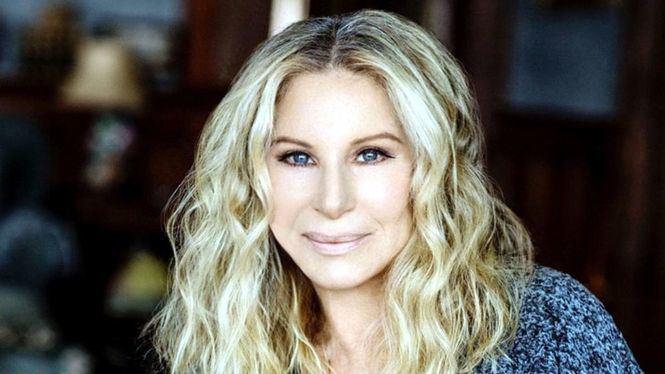 Release me 2, el nuevo álbum de Barbra Streisand