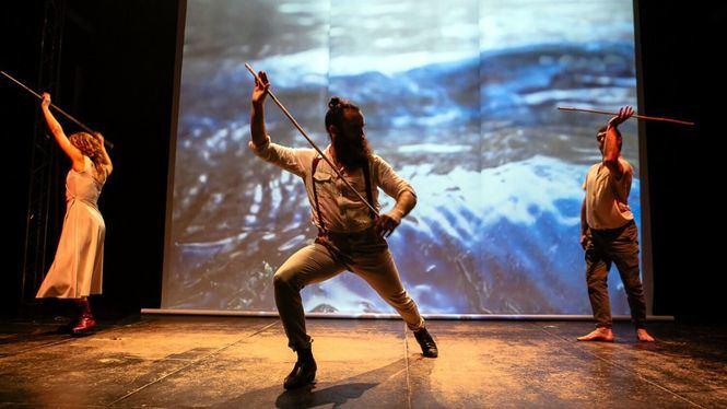 Vigésima cuarta edición de la Feria de Teatro de Castilla y León en Ciudad Rodrigo