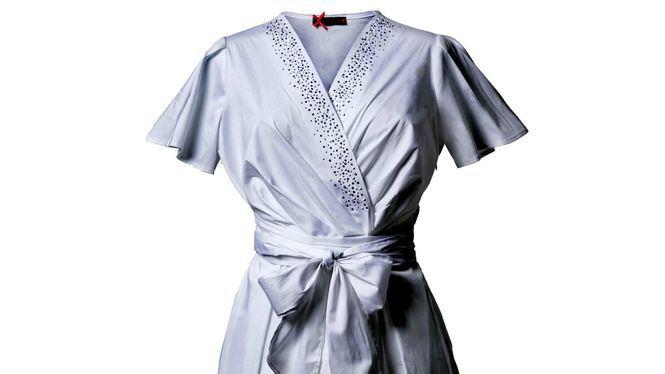 Los vestidos más frescos para combatir la ola de calor