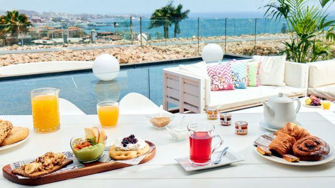 Baobab Suites reabre su restaurante BB Beach Club and Sea View Bar con nuevos desayunos