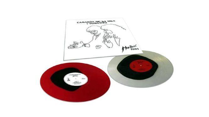 Disco de la semana: Reedición de Montreux 1991, de Camarón y Tomatito