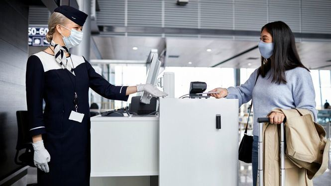 Finnair reanuda su ruta entre Barcelona y Helsinki