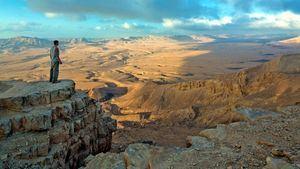 72 horas en el Negev: De norte a sur, el encanto de la diversidad del desierto israelí