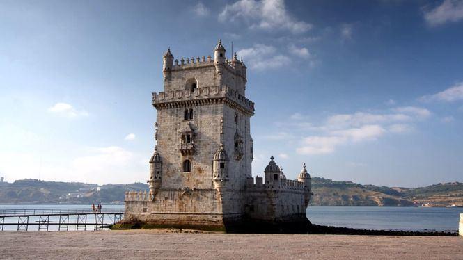 Lisboa, una ciudad para pasear y admirarla