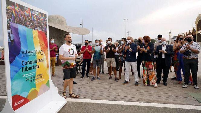Valencia compite con Guadalajara (México) para organizar los Gay Games 2026