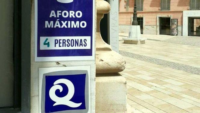 Las Oficinas de Turismo de Cartagena consiguen la certificación Q de Calidad Turística
