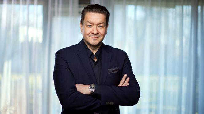 Birgir Jonsson; CEO de Play, la aerolínea más joven de Europa