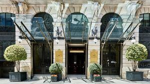 Four Seasons Madrid, un hotel único y elegante en pleno centro de la capital