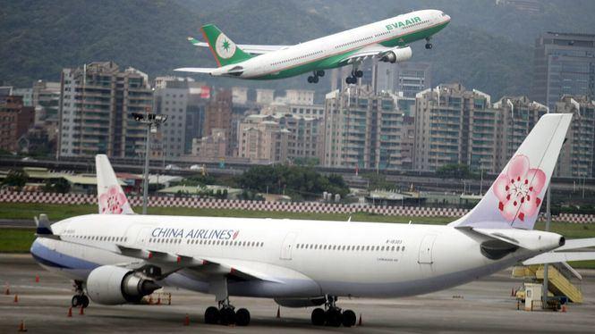 Aerolíneas de Taiwan prueban aplicación de IATA para certificaciones por COVID-19
