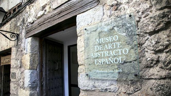 Museo de Arte Abstracto Español de Cuenca