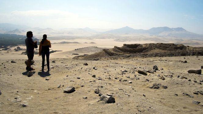 El Observatorio Solar de Chankillo en Perú, declarado Patrimonio Mundial
